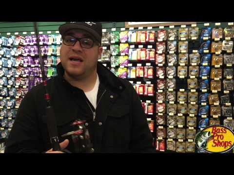 Bass Pro Shops Atlantic City: Offshore Angler Tightline Combo
