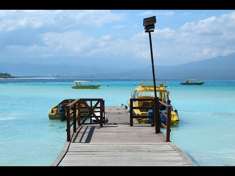 Gili Islands// Discover Indonesia.