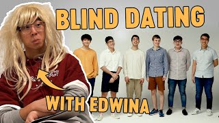 Blind Dating Musicians: Edwina Edition