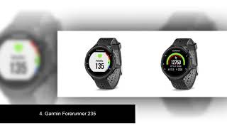 ✅Top 10 Best GPS Watches Reviews & Lists 2018-2019