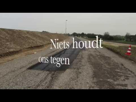 17 10 2017 Waal, Lek, Nederrijn, IJssel: Deventer 265km