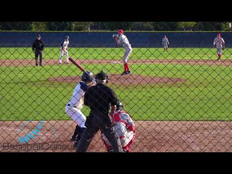 David Rojas, IF, Irvine Valley College
