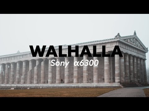 WALHALLA - A NEW JOURNEY BEGINS | Sony a6300