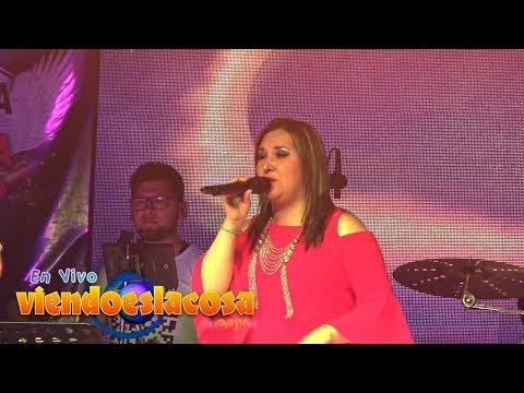 VIDEO: MULATA - Yo Te Pido Amor (Yuri) ¡En VIVO! 2018 - WWW.VIENDOESLACOSA.COM
