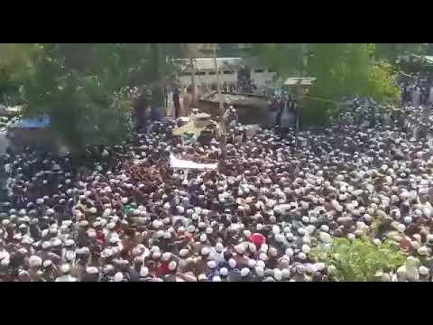 Hazrat Mufti Abdul Qayyum Sahab raipuri