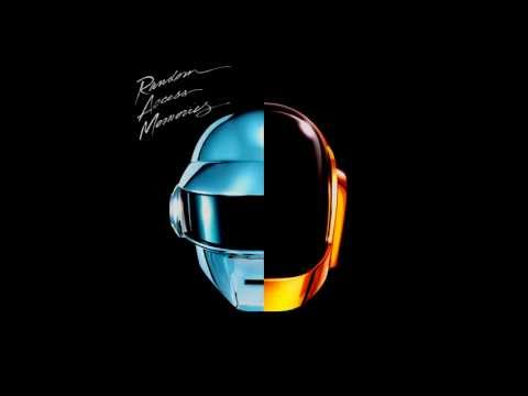 Daft Punk - Touch (feat. Paul Williams) - HD - FULL VERSION