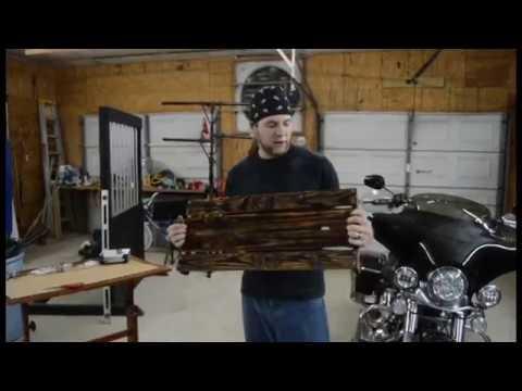 DIY Pedalboard