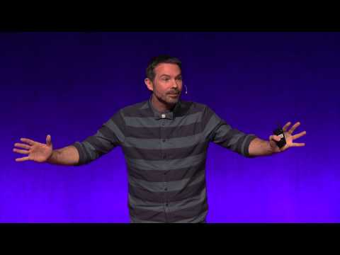 The Power of Immersive Entertainment | Brent Bushnell | TEDxLA