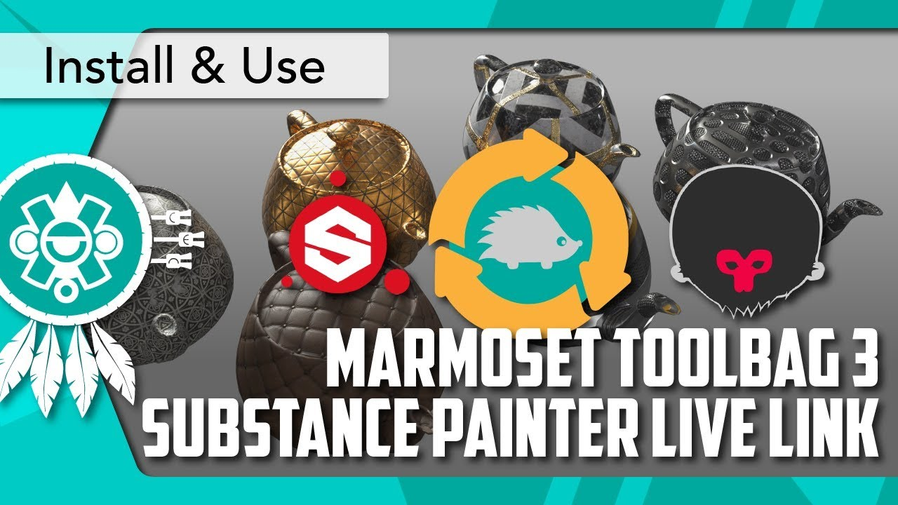 what is marmoset toolbag used for