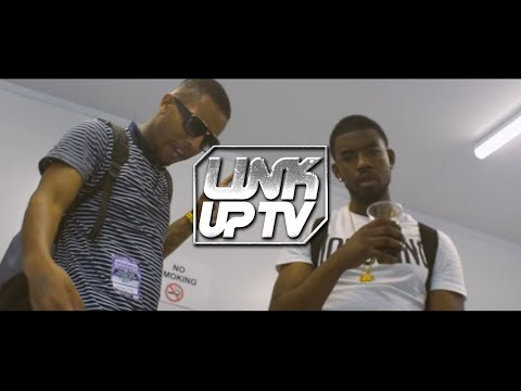 Turner Ft Tion Wayne - Up Tonight (Music Video) | Link Up TV