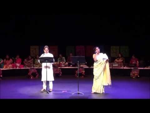 Bengali Cultural Society Cleveland Rabindra Najarul Jayanti 2016