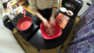 Sweet and Sour Meatballs Recipe - Japanese Style
