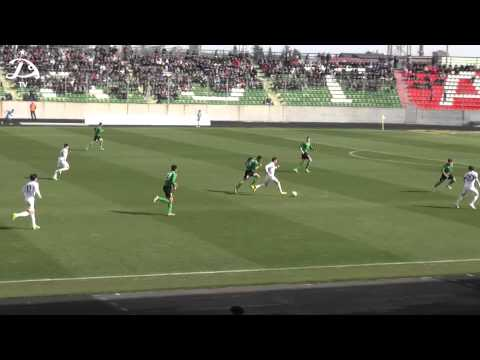 FC Torpedo Kutaisi 0:2 FC Dinamo Tbilisi