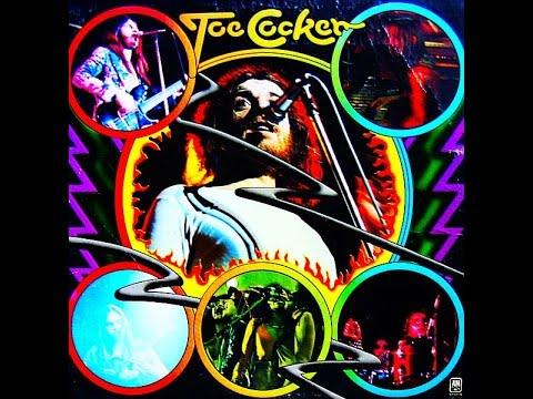 The Best of Joe Cocker - Full Album