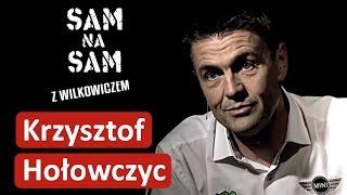Krzysztof Hołowczyc w