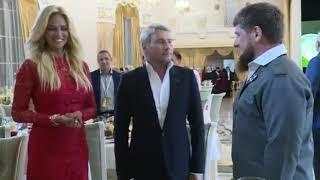 Басков делает предложение Лопыревой