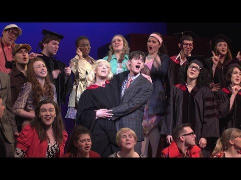 URI Theatre Presents: Legally Blonde
