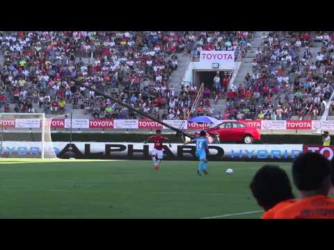 TOYOTA PREMIER CUP