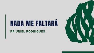 Nada me Faltará | 28.06.2020 | IPB DIVINOLÂNDIA DE MINAS