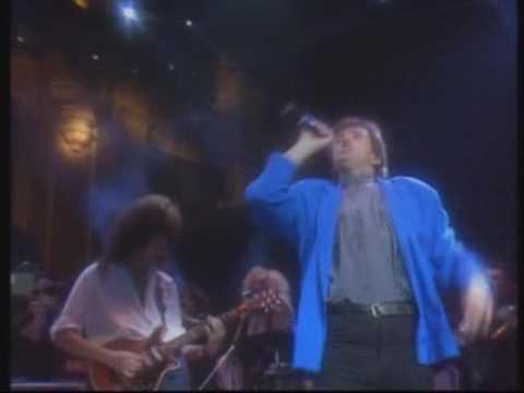 Peter Gabriel - Sledgehammer (1988 live)