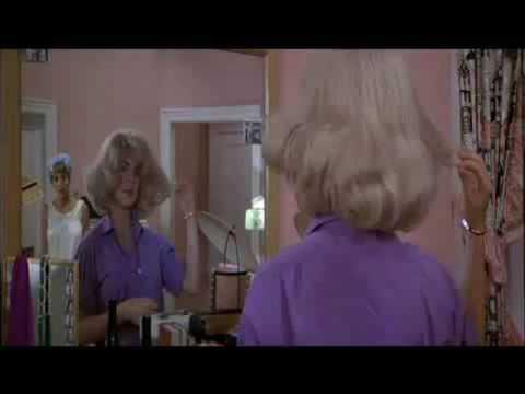 Look at me I'm Sandra Dee (Sub English/Spanish)
