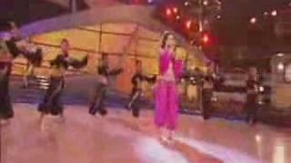 Hilary Duff - Gypsy Woman (HQ)