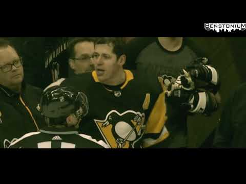 Evgeni Malkin Ejected -- 'Training Day' Remix