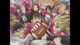 Eyeshield 21 | 145/145 | Latino | Mega
