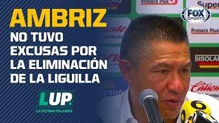 """Download Ignacio Ambriz: En León """"quedamos a deber"""" ante Morelia Mp3 and Videos"""