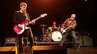 Bob Mould - Sunny Love Song Manchester March 2019