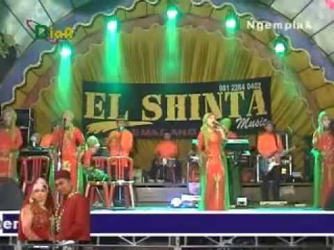 ELSHINTA   SHOLAWAT BADAR