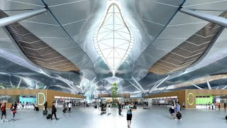 Фото Самые Большие Аэропорты в Мире 2019 Крупнейший Аэропорт
