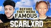 SCARLXRD - RXSE (FULL ALBUM) w/DOWNLOAD - YouTube
