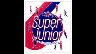 [MP3/DL] 슈퍼주니어 Super Junior - Spy