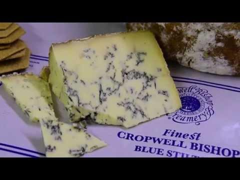 Cropwell Bishop Creamery's guide to Stilton etiquette