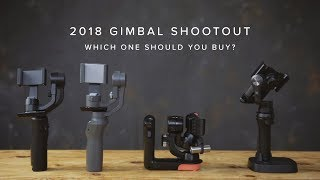 Video 2018 GIMBAL SHOOTOUT | OSMO 2 vs Freefly Movi vs Smooth Q download MP3, 3GP, MP4, WEBM, AVI, FLV Oktober 2018