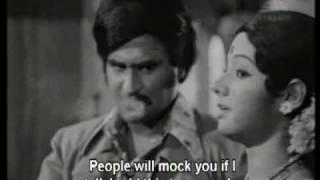 Rajnikanth & Sridevi - Naan Oru Kadanayaki - Moondru Mudichu