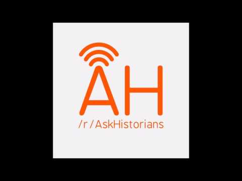 AskHistorians Podcast 025 - Mongols: China and the Yuan Dynasty