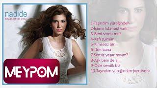 Nadide - İçimin İstanbul Yanı (Official Audio)