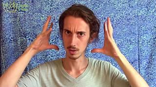 Massage Lymphatique: Drainage de la Tête