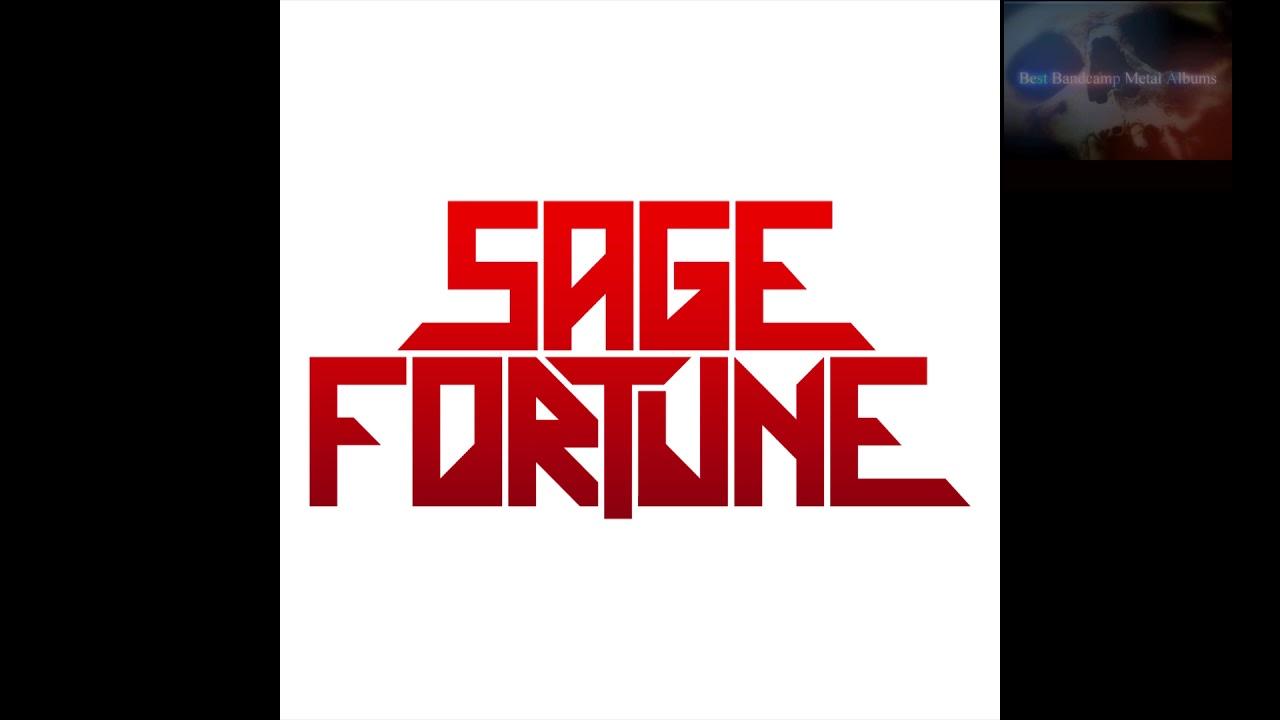 SAGE FORTUNE - Demo 2018