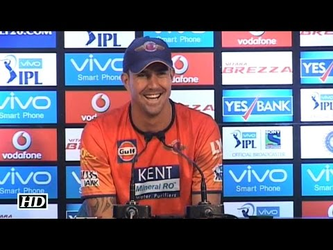 IPL 9 KXIP vs RPS: Pietersen On Playing...