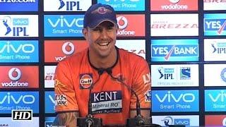 IPL 9 KXIP vs RPS: Pietersen On Playing Under Dhoni