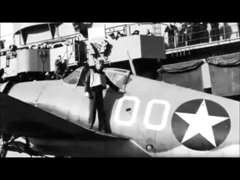 WW2: Aircraft Carrier USS Yorktown CV 5/CV 10