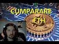 Cum cumpar ETH Ethereum