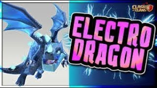 New Epic Th 12 3 star Attack strategy|| Electro Dragon+wall wrecker Rocks at Th12|| Clash of clans