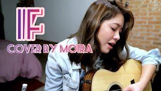 Moira dela Torre - If (Lyrics Video)