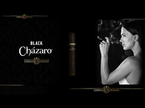 Black Chazaro - The Sublime Smoke