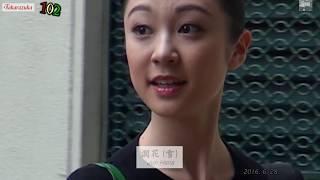 -6月に出会った102期さんたち ◆宝塚歌劇2016