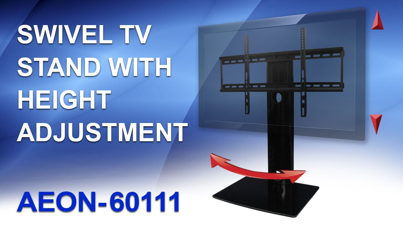 universal tv stand for samsung vizio lg sony youtube - Samsung Tv Base Stands